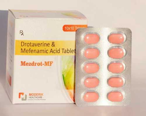 MEZDROT MF Tablets