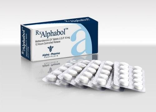 Methandienonne Tablets