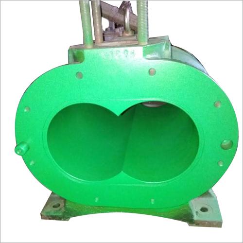 PTFE Coating Compressor Part