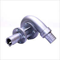 Brush Cutter Water Pump Assembly