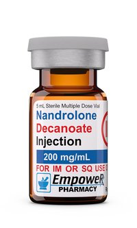 Nandrolonne Decanoate Injection
