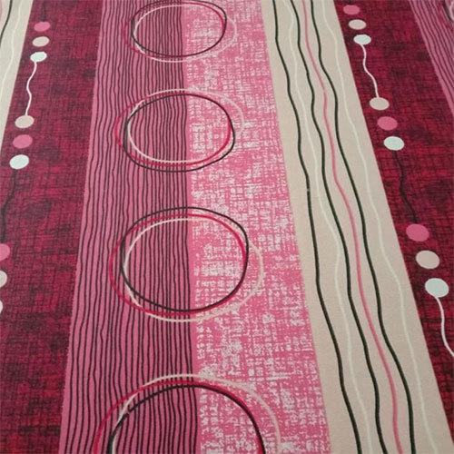 Modern Print Bed Sheet