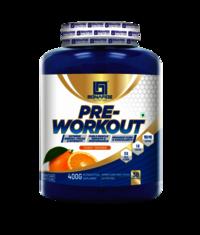 Pre Workout Powder