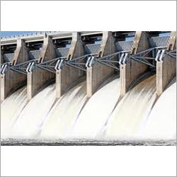 Dam Open Gate