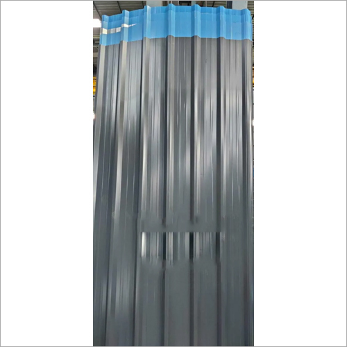 Gray Color Coated Roofing Sheet