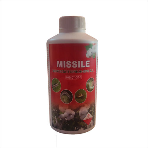 MissileMonocrotophos Insecticide