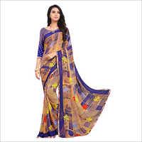 Ladies Printed Saree