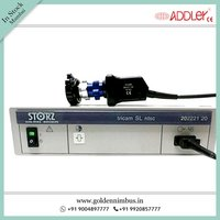 Refurbished Karl Storz Endoscope Laparoscopic Tricam SL Three Chip Camera System, Tricam SL 3 Chip