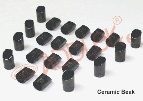 ADDLER Laparoscopic Jaws Needle Holder Carbide Ceramic Beak Resectoscope Sheath Turp Sleeve 5mm