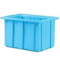 Stackable Plastic Drum