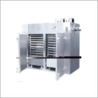 Dry Heat Sterliser