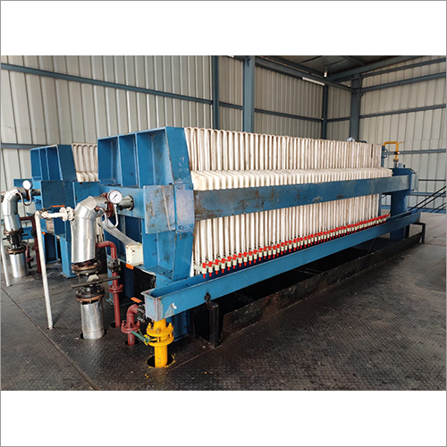 Dewaxing Plant