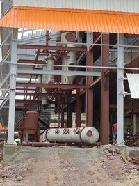 Edible oil Distillation Plants