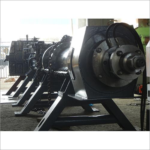 Expeller Pressing