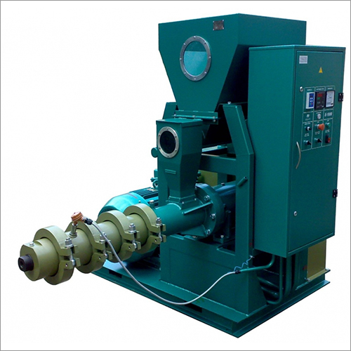 Electric Extruder