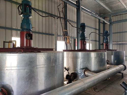 Fraction Plant