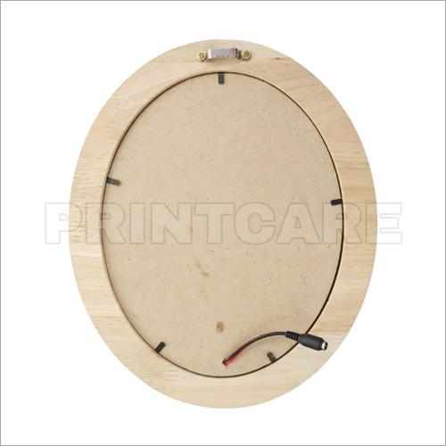 Ovel LED Photo Frame