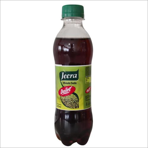 Jeera Masala Soda