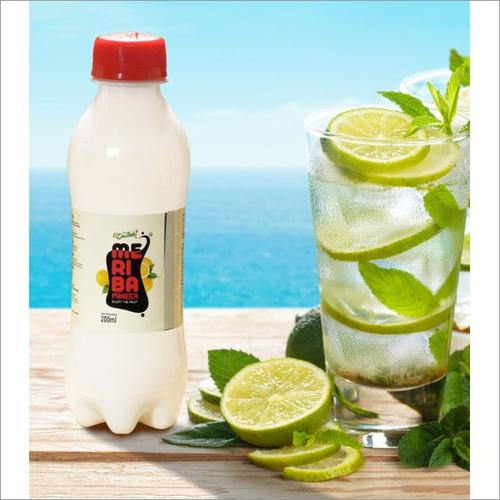 Meriba Paneer Lemon Soda
