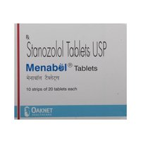 Stanozolool Tablet