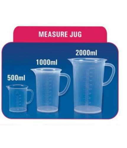 Measure Jug