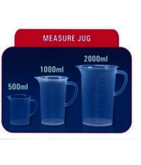 Measure Jug