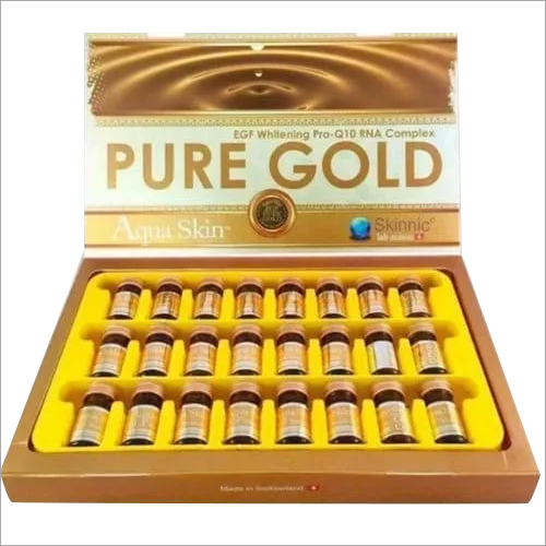 Pure Gold Injection