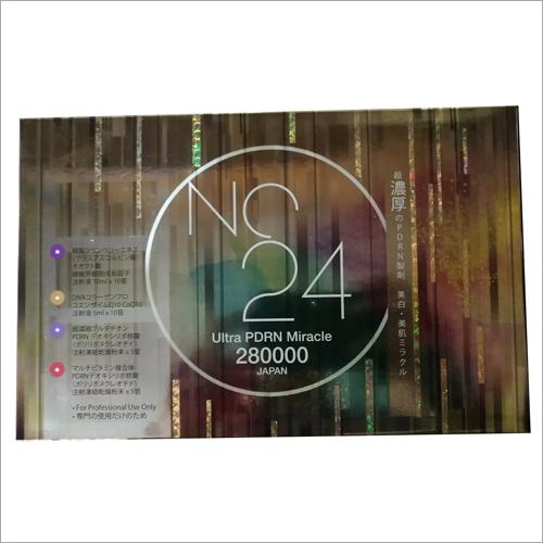 Ultra PDRN Miracle 280000 Japan