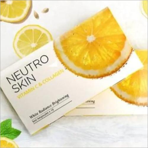 Neutro Skin Vitamin C And Collagen