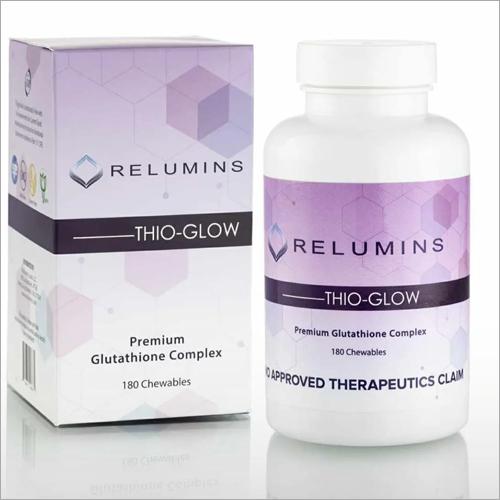 Thio-Glow Premium Glutathione Complex
