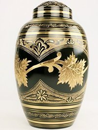 Domtop Urn for Ashes