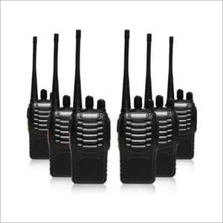 Wireless Walkie Talkie