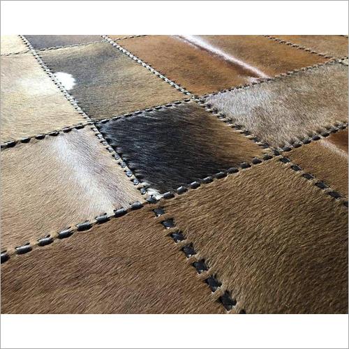 leather Carpet, Rug