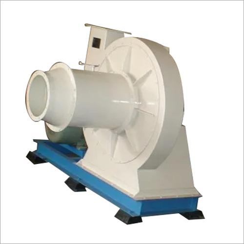 Steel Pressure Blower