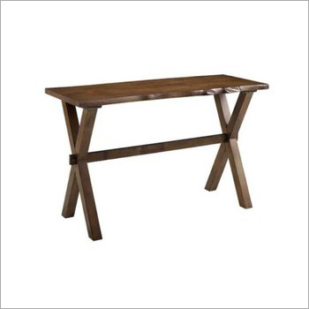 Wooden Bryn Sheesham Console Table