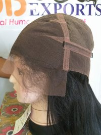 Natural Straight Hair Full Lace Wigs