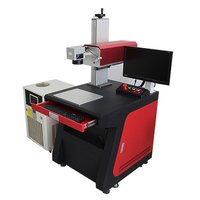 3W/5W UV laser marking machine