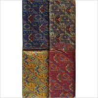 Printed Rayon Fabric