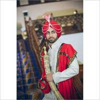 Wedding Punjabi Turban
