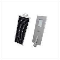 Solar 50W Street Light