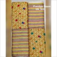 Party Wear Kurti Fabric