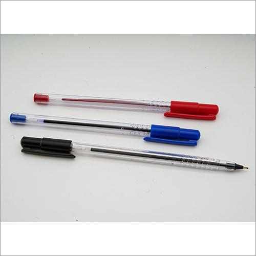 Paper Plus Pen