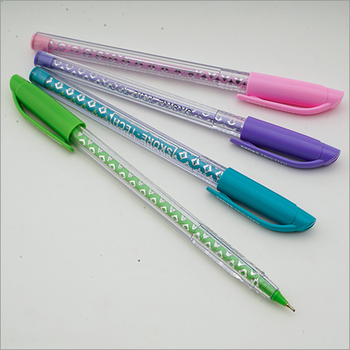 Trio Ball Pen