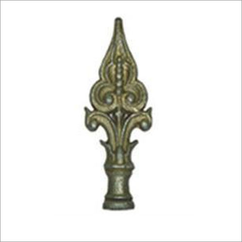 Fancy Finial
