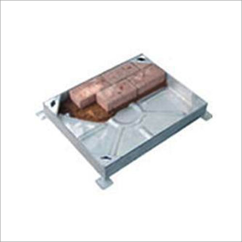 Steel Fabricated Manhole Cover