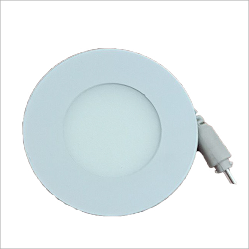 Electric LED Round Light