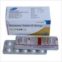 40 mgTelmisartan Tablets