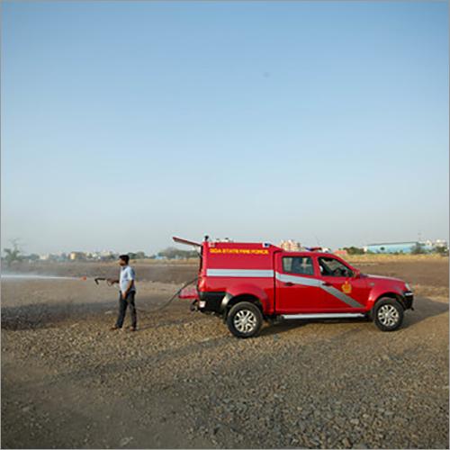 Quick Response Vehicle