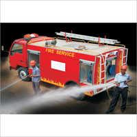 Mini Fire Tender (Water Mist)