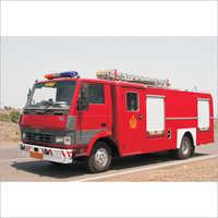 Medium Fire Tender